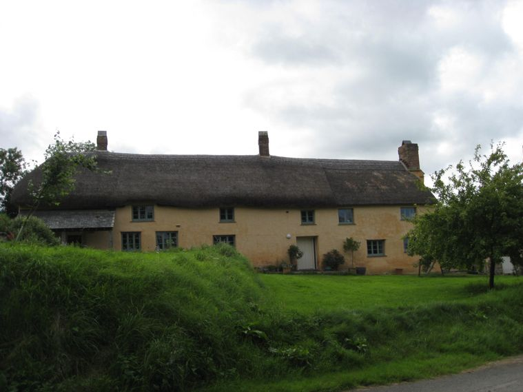 Cann's Falkedon (former Falkedon Cottages) in 2012